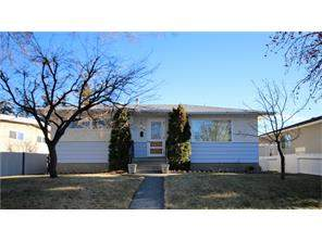 1110 43 ST Sw, Calgary, Rosscarrock Detached