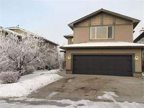 58 Glensummit Cl, Cochrane, Alberta, GlenEagles Detached