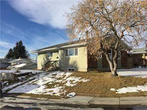 Detached Rundle Calgary Real Estate