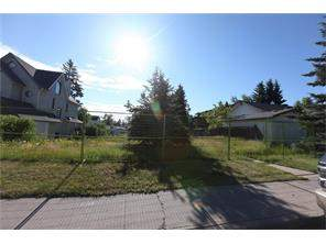 1442 26 ST Sw, Calgary, Land homes