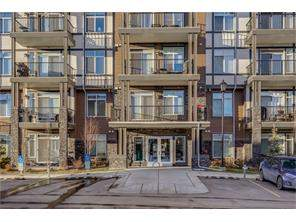 #110 6603 New Brighton AV Se, Calgary, Apartment homes