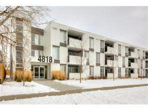 #302 4818 Varsity DR Nw, Calgary, Apartment homes