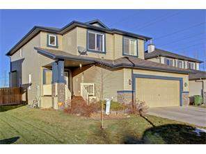 Detached West Creek Chestermere real estate