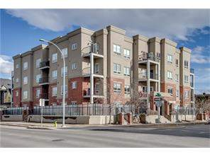 #408 1108 15 ST Sw, Calgary, Apartment homes
