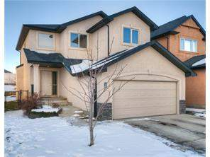 372 Everglade Ci Sw, Calgary, Evergreen Detached