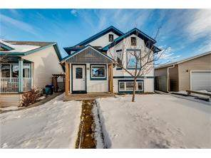 Detached Big Springs Airdrie real estate