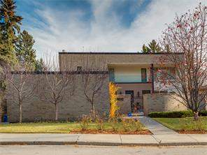 3012 9 ST Nw, Calgary, Cambrian Heights Detached