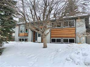 2104 Palisdale RD Sw, Calgary, Detached homes