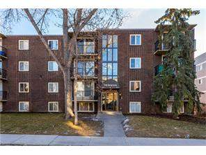 #107 635 57 AV Sw, Calgary, Apartment homes