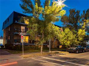 #305 315 9a ST Nw, Calgary, Apartment homes