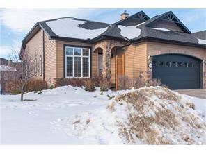 284 West Creek Bv, Chestermere, West Creek Attached