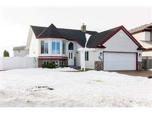 429 9 St, Beiseker, None Detached homes