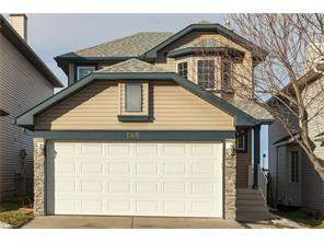 Hidden Valley Calgary Detached Homes for sale