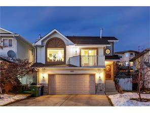 137 Hawkdale CL Nw, Calgary, Hawkwood Detached