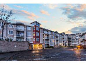 Parkland Real Estate listing at #308 40 Parkridge Vw Se, Calgary MLS® C4146753