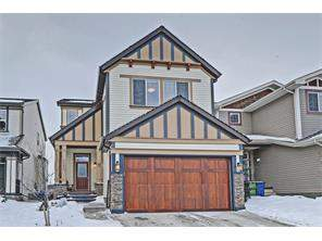 2101 Reunion Bv Nw, Airdrie, Detached homes