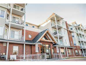 #112 8 Prestwick Pond Tc Se, Calgary, Apartment homes