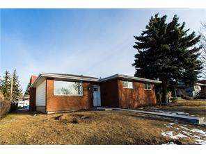 4512 Dalhart RD Nw, Calgary, Detached homes