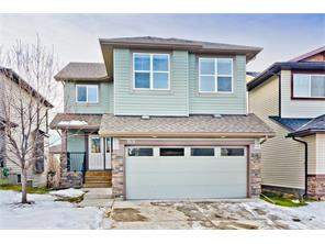 169 Prairie Springs CR Sw, Airdrie, Prairie Springs Detached