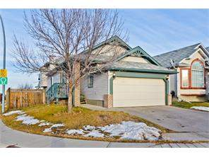 Detached Monterey Park Calgary Real Estate