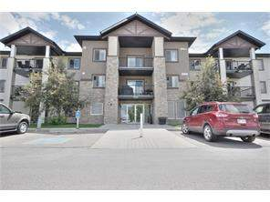 #5310 16969 24 ST Sw, Calgary, Bridlewood Apartment