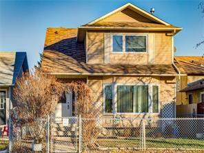 119 Mckenna CR Se, Calgary, Detached homes