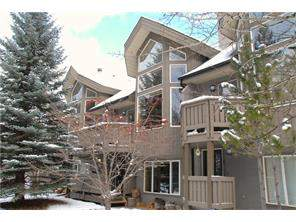 South Canmore Attached South Canmore Canmore real estate