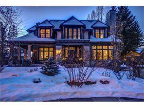 Elbow Park Detached home in Calgary