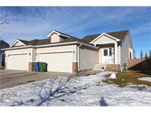 Attached West Creek Chestermere Real Estate