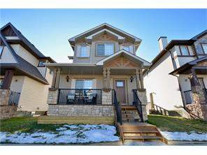 Bayside Real Estate listing at 187 Baywater Ri Sw, Airdrie MLS® C4146939