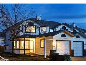 Citadel Real Estate listing at 907 Citadel Tc Nw, Calgary MLS® C4146959