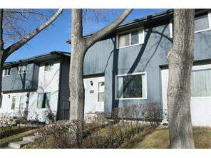 Attached East End Cochrane real estate