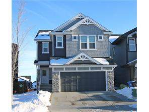 590 Sherwood Bv Nw, Calgary, Detached homes