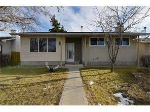 2336 51 ST Ne, Calgary, Rundle Detached