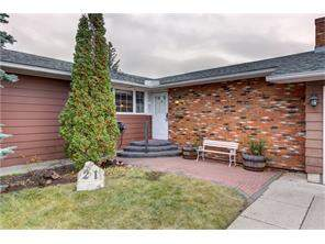 21 Glenview DR Sw, Calgary, Detached homes