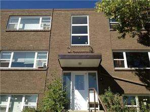 #2 2311 17a ST Sw, Calgary, Bankview Apartment