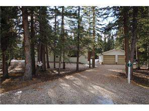 7 Spruce Av, Bragg Creek, Detached homes