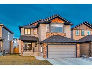 Detached West Pointe Cochrane Real Estate