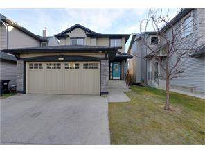 177 Brightondale Pr Se, Calgary, New Brighton Detached