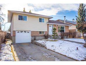 117 Gordon DR Sw, Calgary, Glamorgan Detached