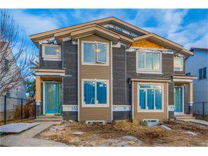 424 29 AV Nw, Calgary, Mount Pleasant Attached