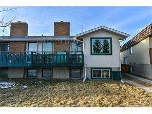 6511 58 ST Nw, Calgary, Dalhousie Attached