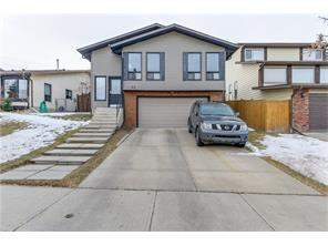 63 Berkshire RD Nw, Calgary, Detached homes