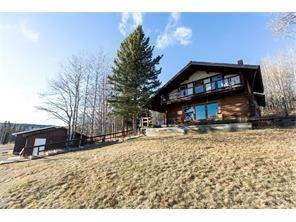 West Bragg Creek Detached home in Bragg Creek
