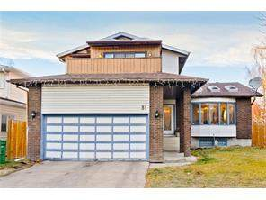 Detached Whitehorn Calgary Real Estate