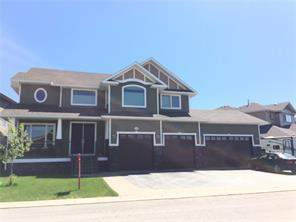 2169 High Country Ri Nw, High River, Detached homes