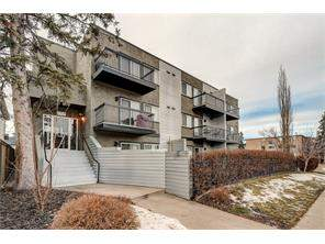 #306 2411 29 ST Sw, Calgary, Apartment homes