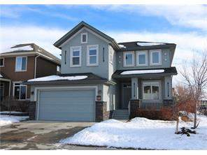 148 Tuscany Estates Ri Nw, Calgary, Tuscany Detached