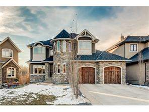 220 Aspen Summit He Sw, Calgary, Aspen Woods Detached