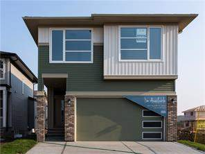 Walden Detached home in Calgary
